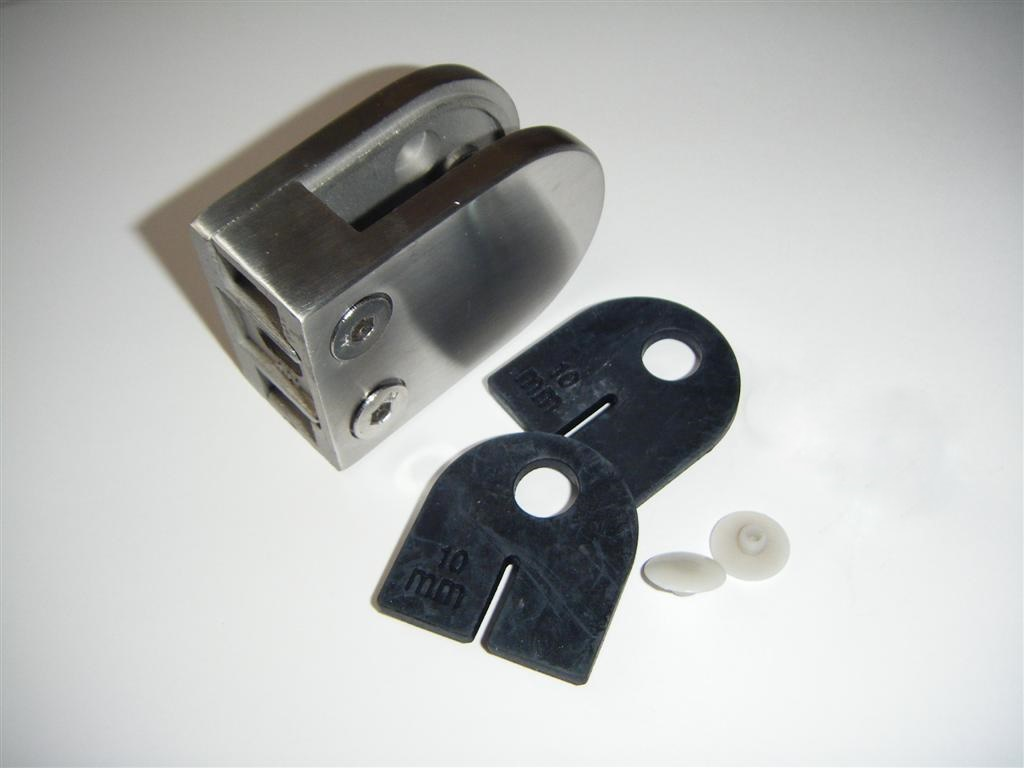 Mm Glass Clamp